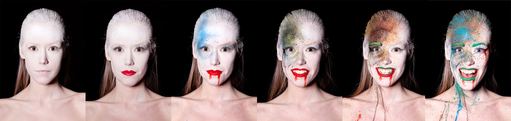 Rachael Sture Photography nature personal work beauty fashion makeup