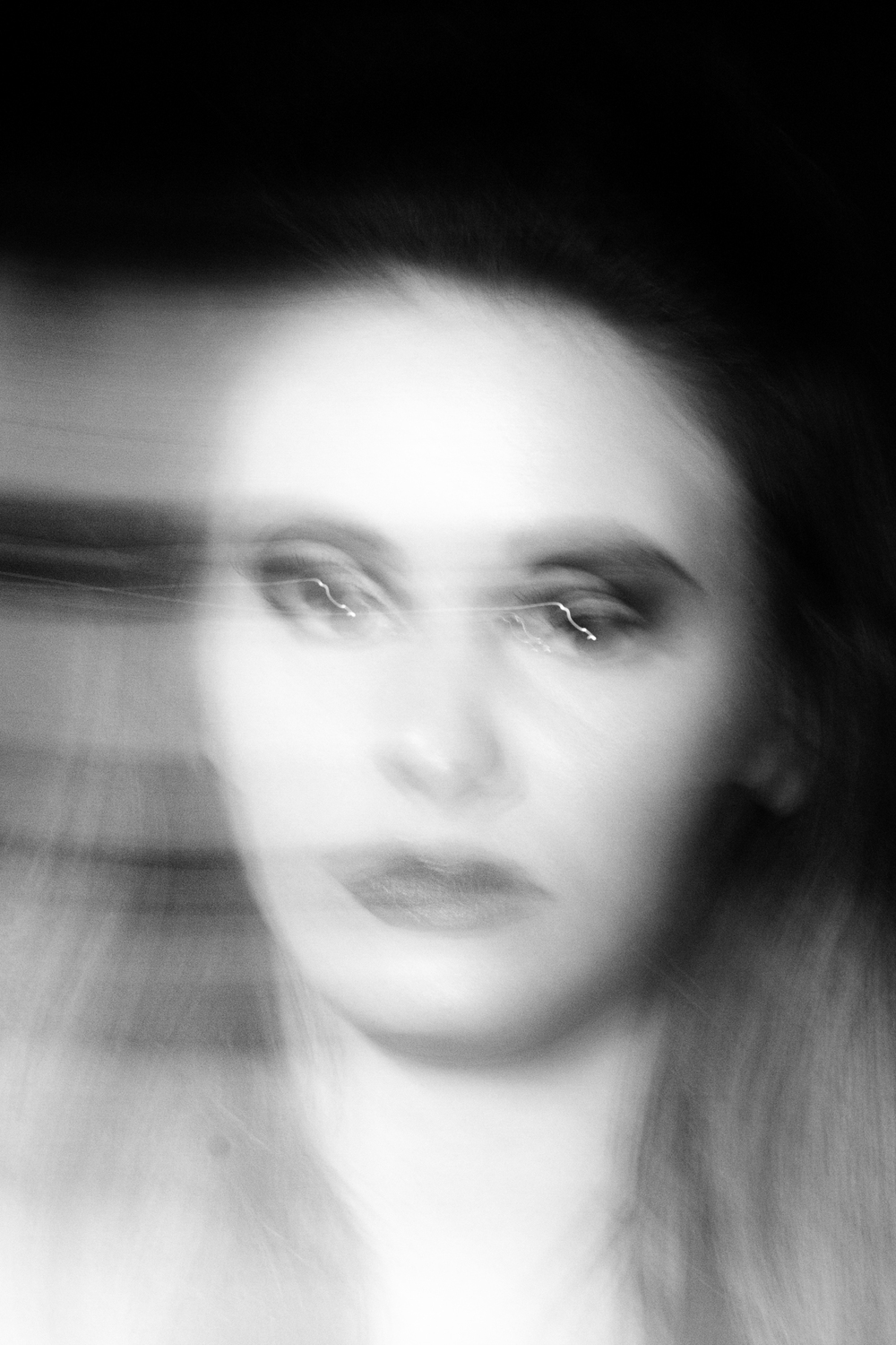 Rachael Sture Photography nature personal work long exposure beauty fashion