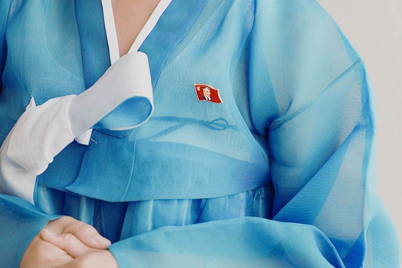 Corée du Nord © Philippe Chancel