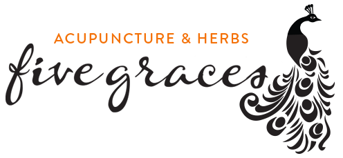 Five Graces Acupuncture & Herbs