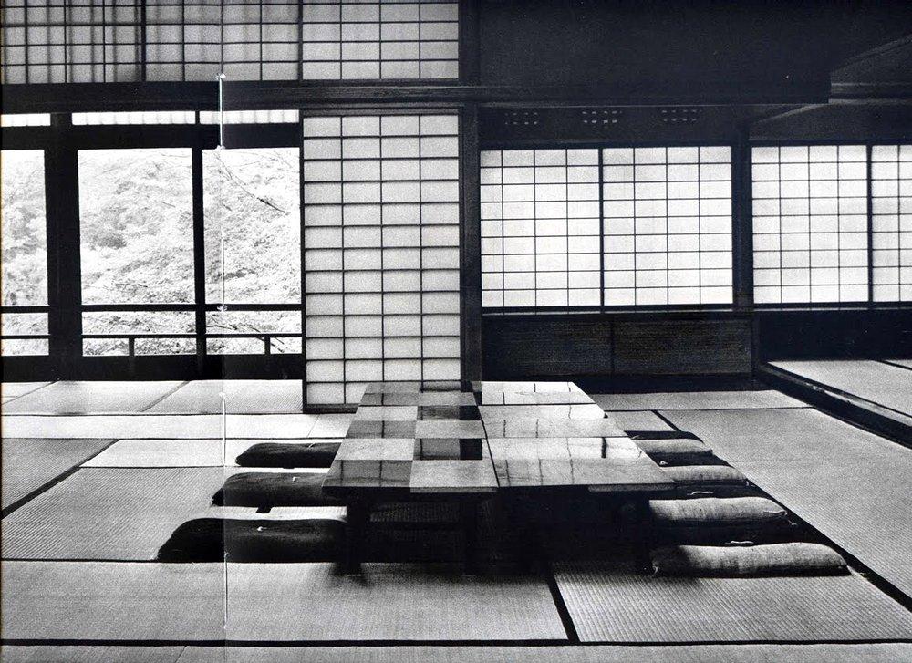 Thiết kế Nhật Bản truyền thống
