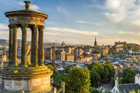 Edinburgh-City