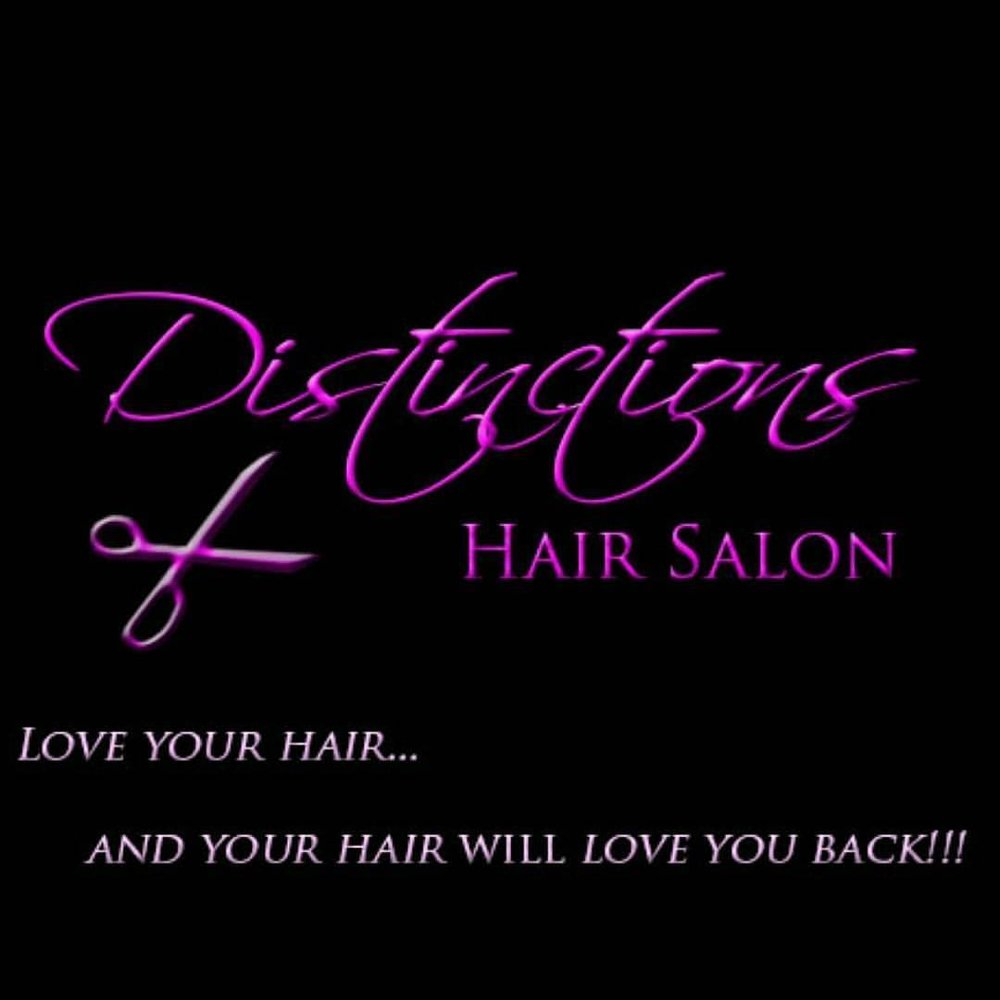 Latrice Pritchett of Distinctions Hair Salon -