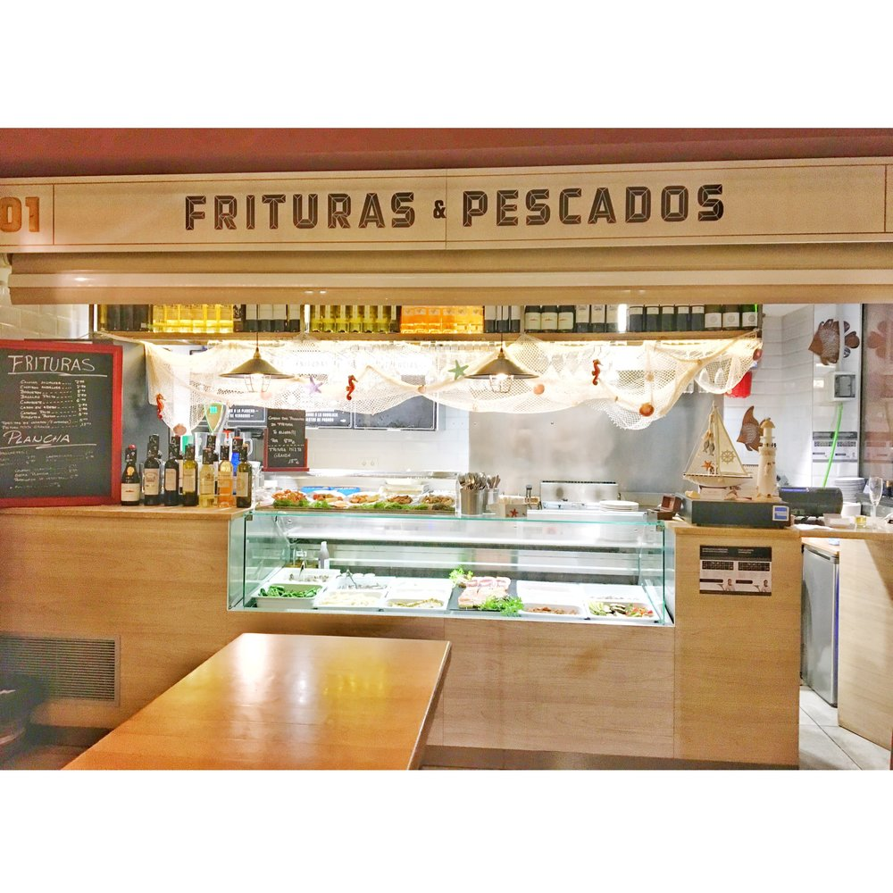San Juan Gastronomic Market