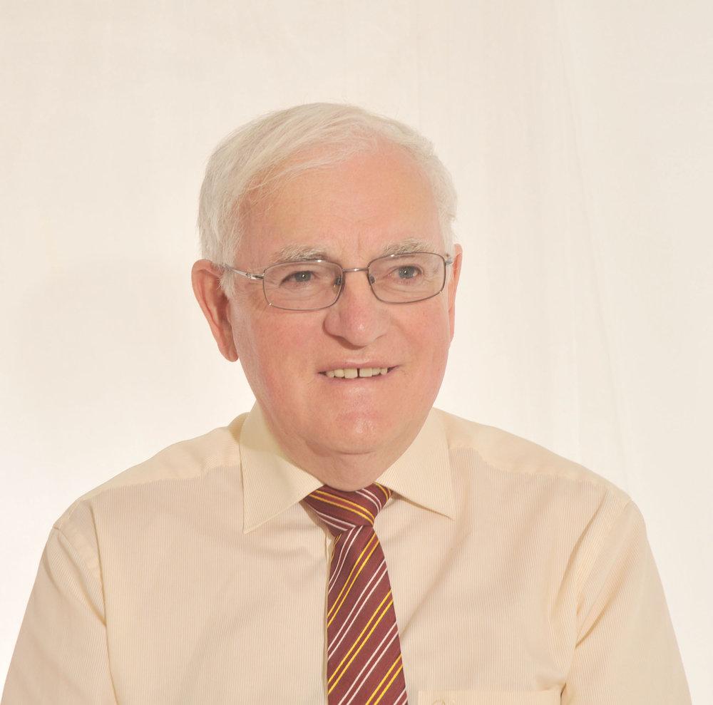 Michael Egan