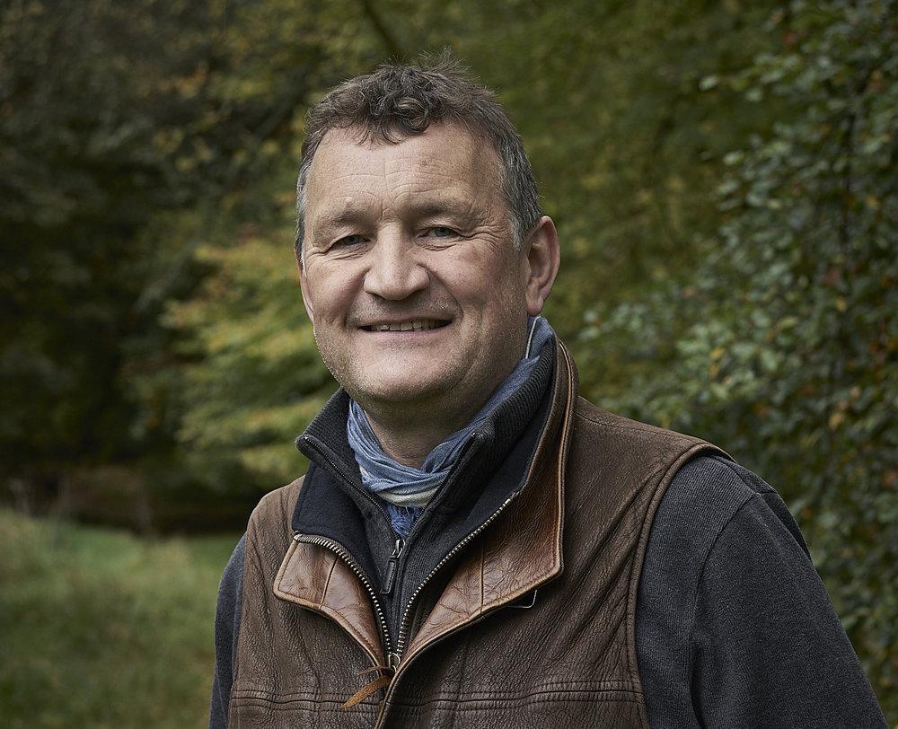 Martin McAdam