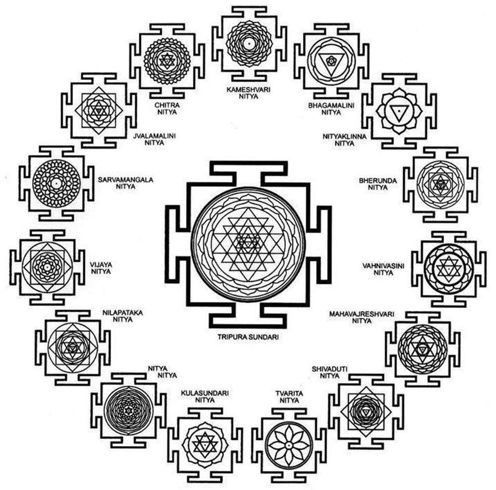 0_1+15_The Fifteen Nityas-of-MahatripuraSundari_white.jpg