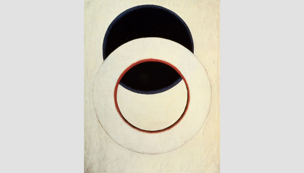 'White Circle' by Alexander Rodchenko, 1918_slide.jpg