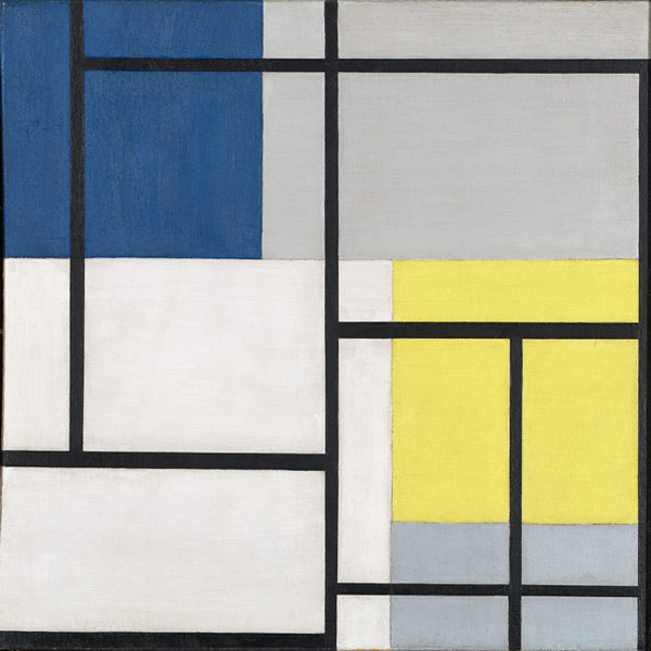 Theo van Doesburg, Simultaneous Composition XXIV.jpg