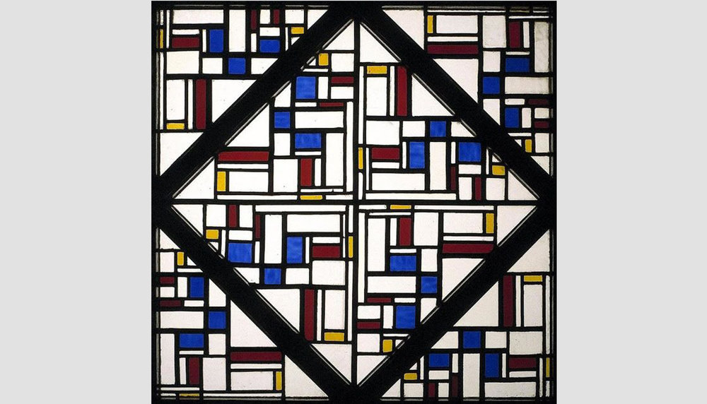 Theo van Doesburg - Composition with window with coloured glass III.1917._slide.jpg