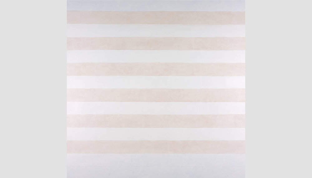 Agnes Martin_Happy Holiday 1999_slide.jpg