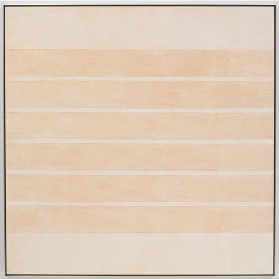 acrylic and graphite on canvas, 60%22 x 60%22 (152.4 cm x 152.4 cm), © 2002 Agnes Martin :Artists Rights Society (ARS), New York : Photo by Kerry Ryan McFate.jpg
