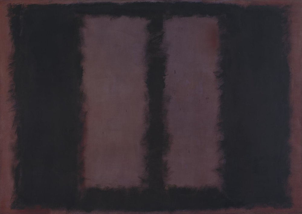 Mark Rothko, 'Black on Maroon' 1958.jpg