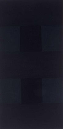 Ad Reinhardt, Abstract Painting. 1966..jpg
