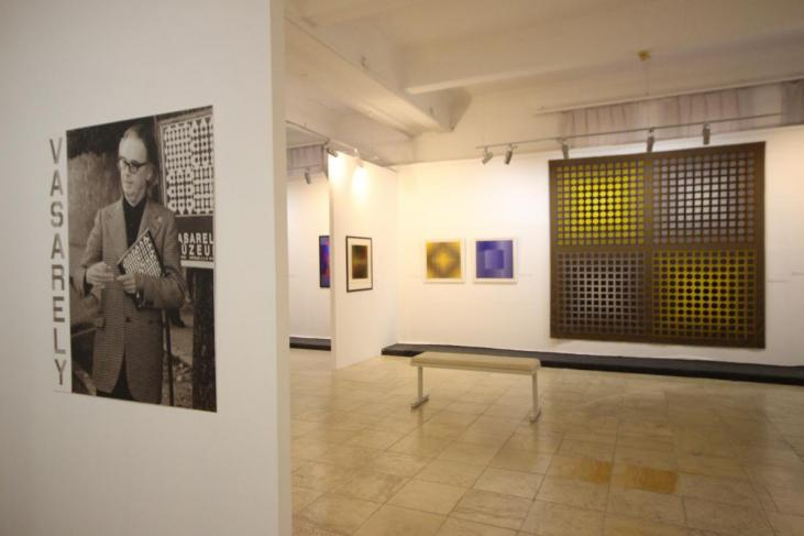Victor Vasarely Exhibition3.jpg