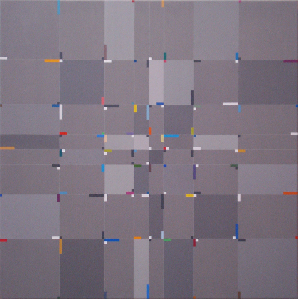 Elements in centres [rectangles] [20161119], 2016, acrylic on canvas, 35 7:16 x 35 7:16 in. [90x90cm].jpg