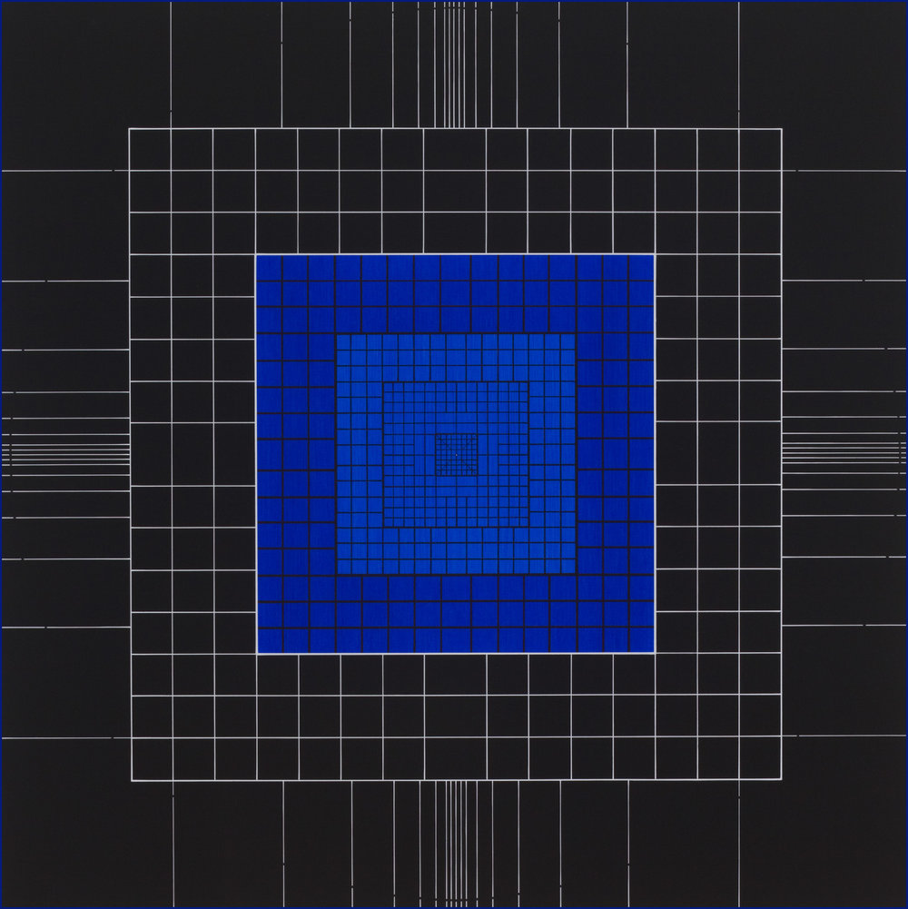 Yantra-ipsum-creator(2)2013.Feb, acrylic on canvas, 31 1:2 x 31 1:2 in. [80x80cm].jpg