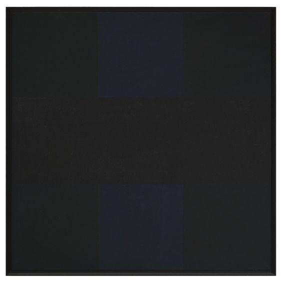 Ad Reinhardt, Abstract Painting, 1962.jpg