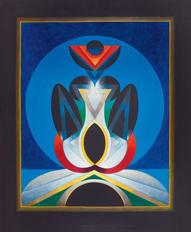 SANTOSH_Untitled, 1978, oil on canvas.jpg