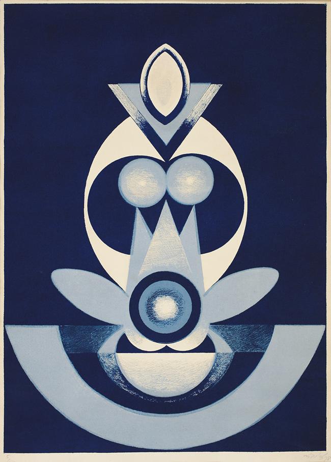 SANTOSH-Untitled, 1978, Serigraph on paper.jpg