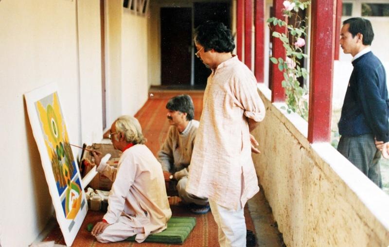 Ghulam Rasul Santosh-is painting.jpg