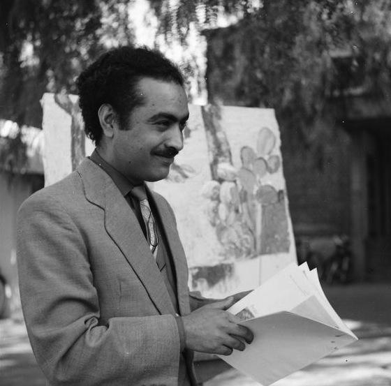 Ghulam Rasool Santosh portrait-3-560px.jpg
