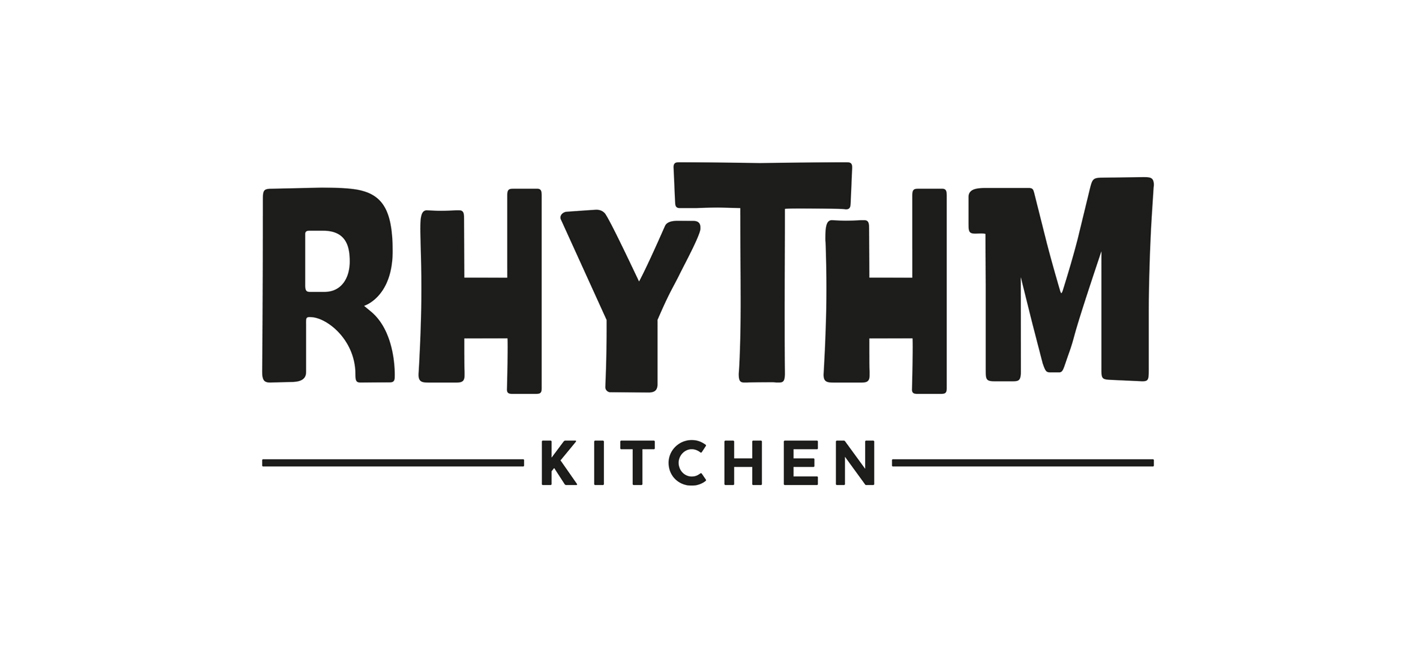 Rhythm Kitchen — Carolyne Hill