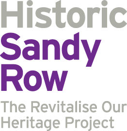Historic Sandy Row