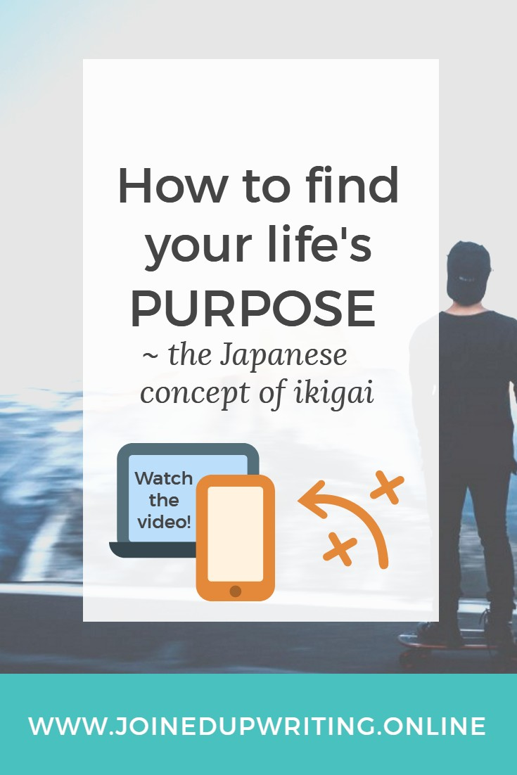 How to find your life's purpose