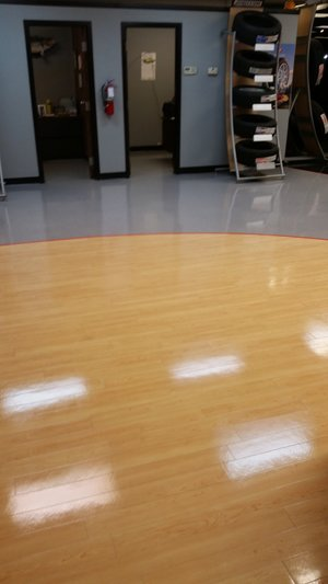 Commercial Services Chattanooga Floor Care And Sanitizing