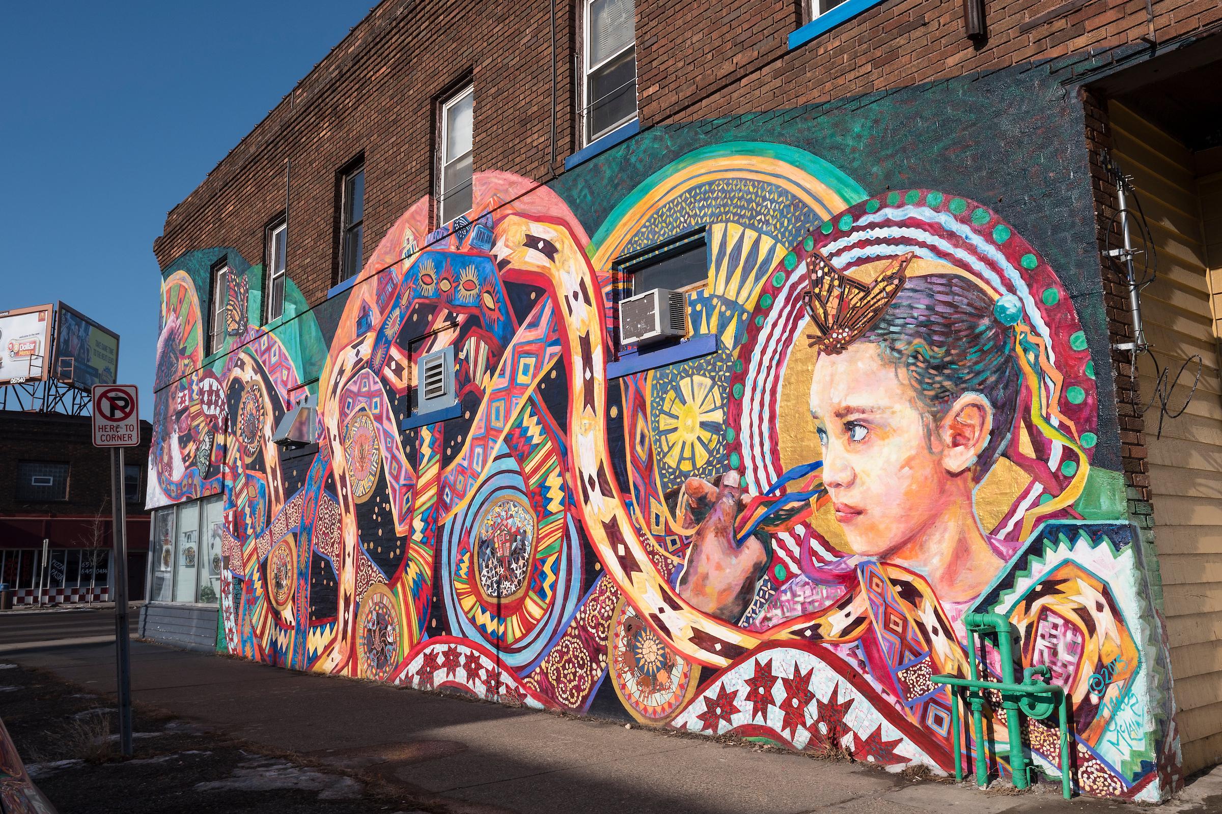 Goodspace Murals