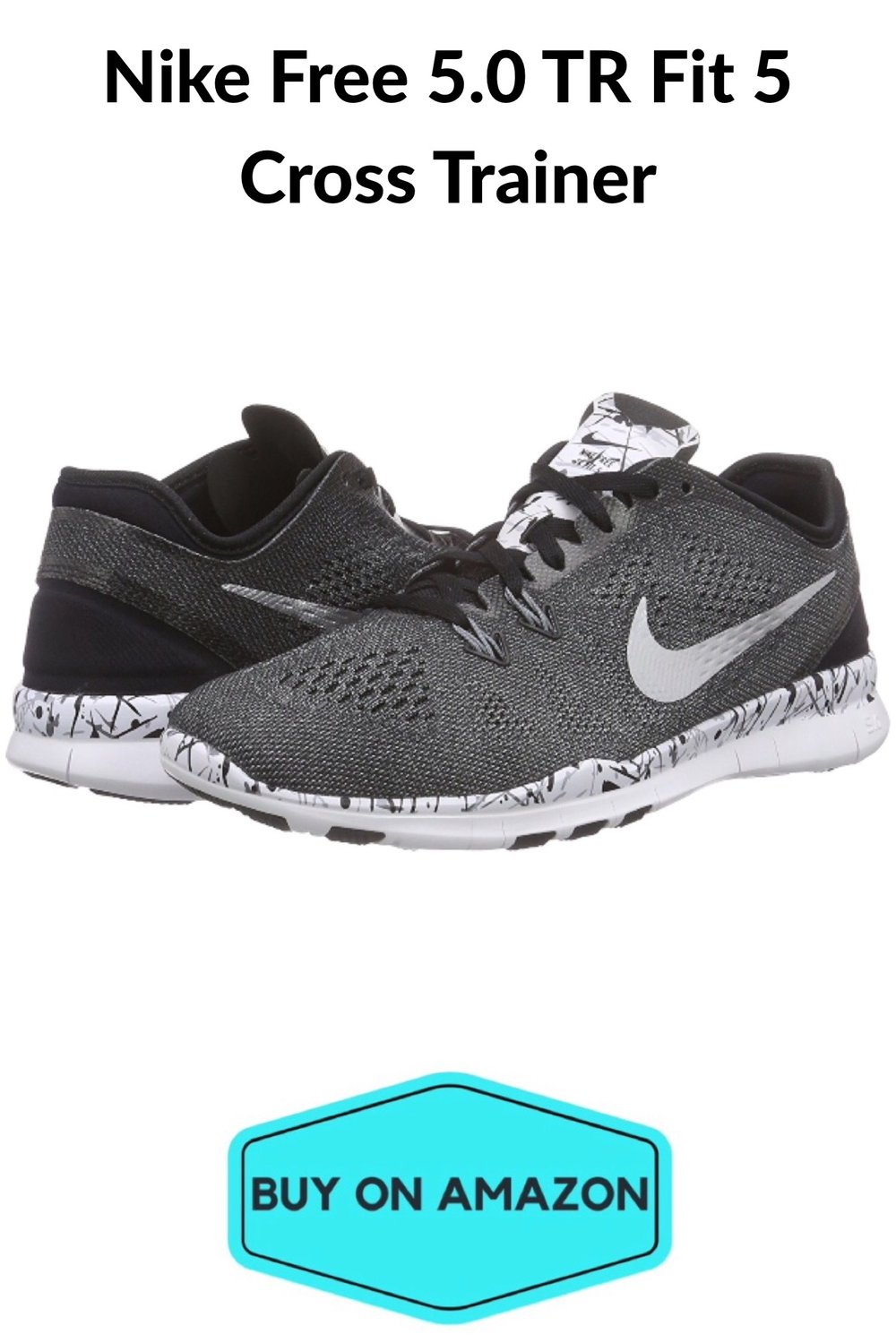 Nike Free 5.0 TR Fit 5 Women's Cross Trainer