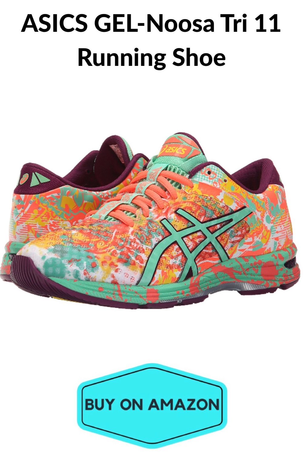 ASICS GEL-Noosa Tri 11 Women's Running Shoe