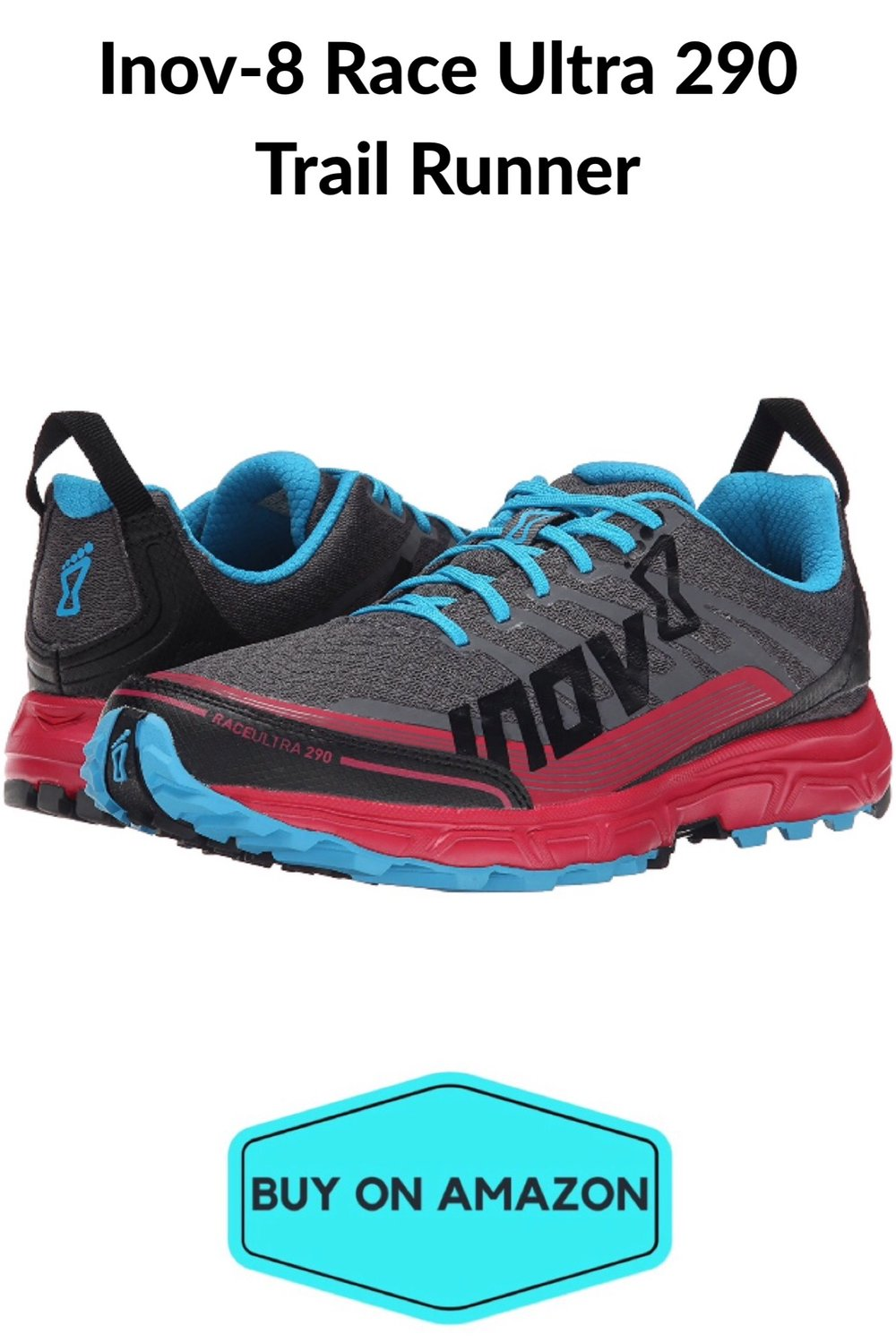 Inov-8 Race Ultra 290 Women's Trail Runner