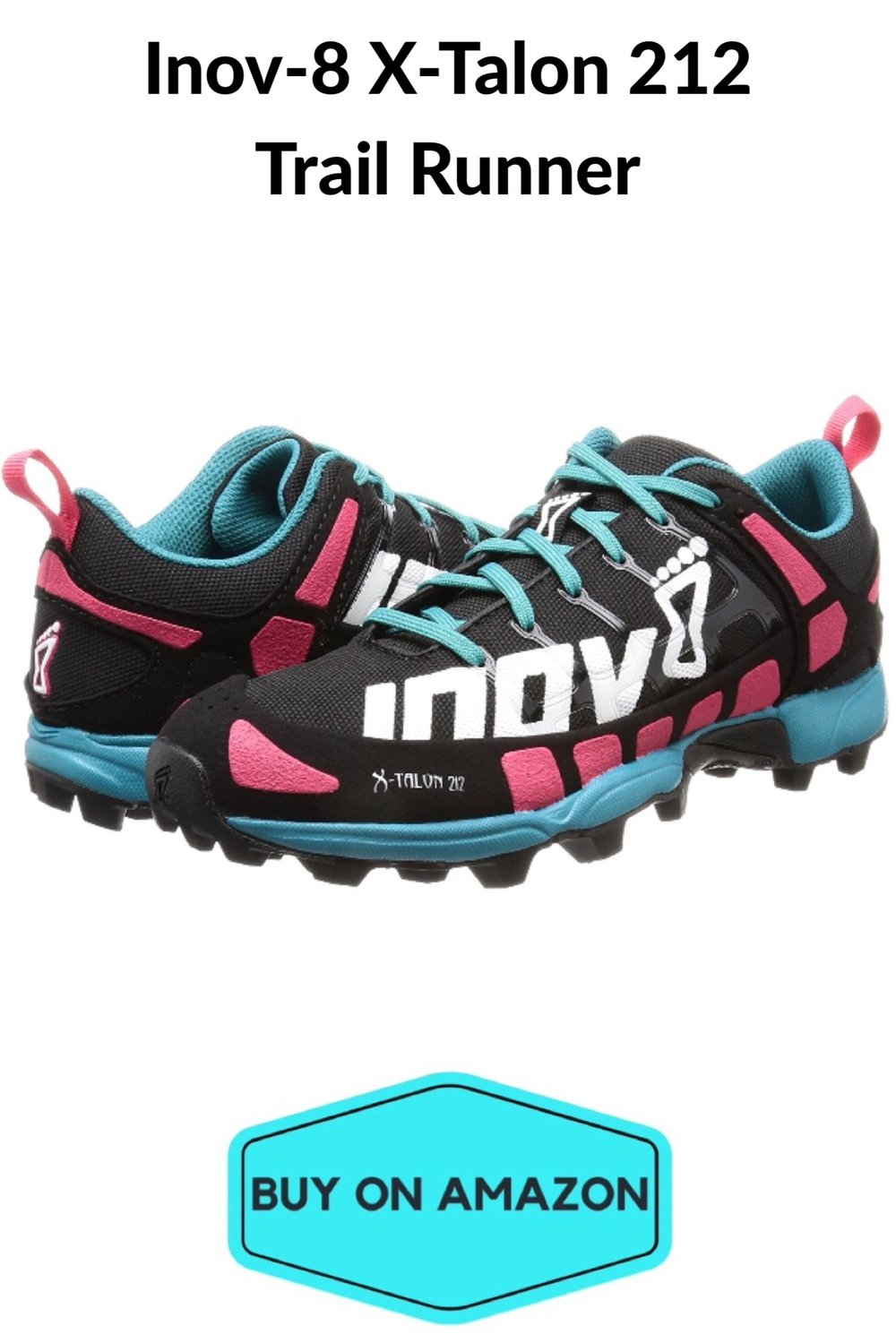 Inov-8 X-Talon 212 Women's Trail Runner
