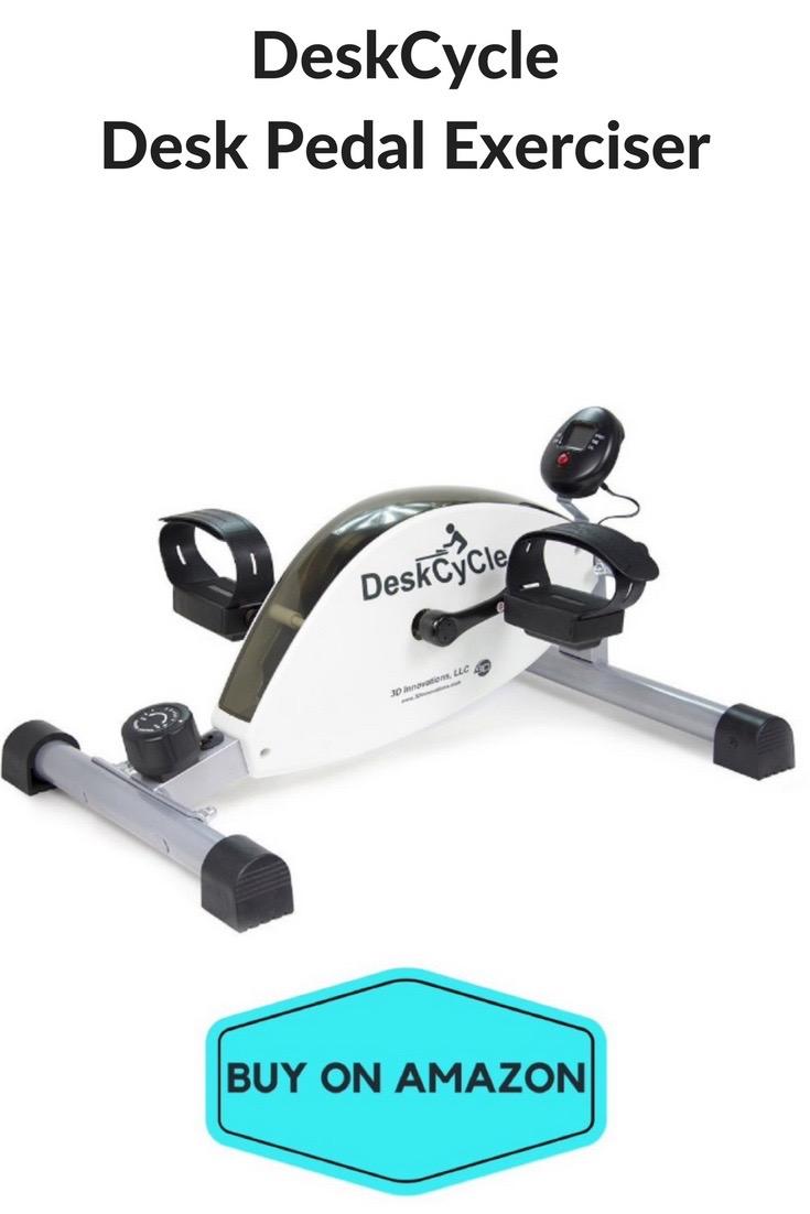 DeskCycle Desk Petal Exerciser