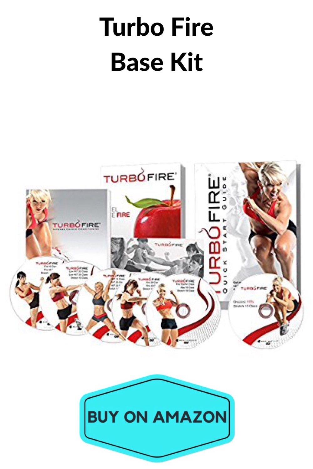 Turbo Fire Base Kit
