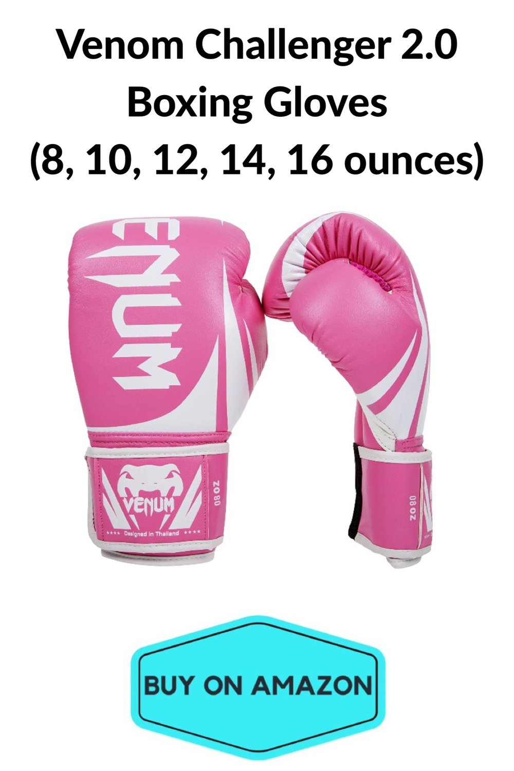 Venom Challenger 2.0 Boxing Gloves