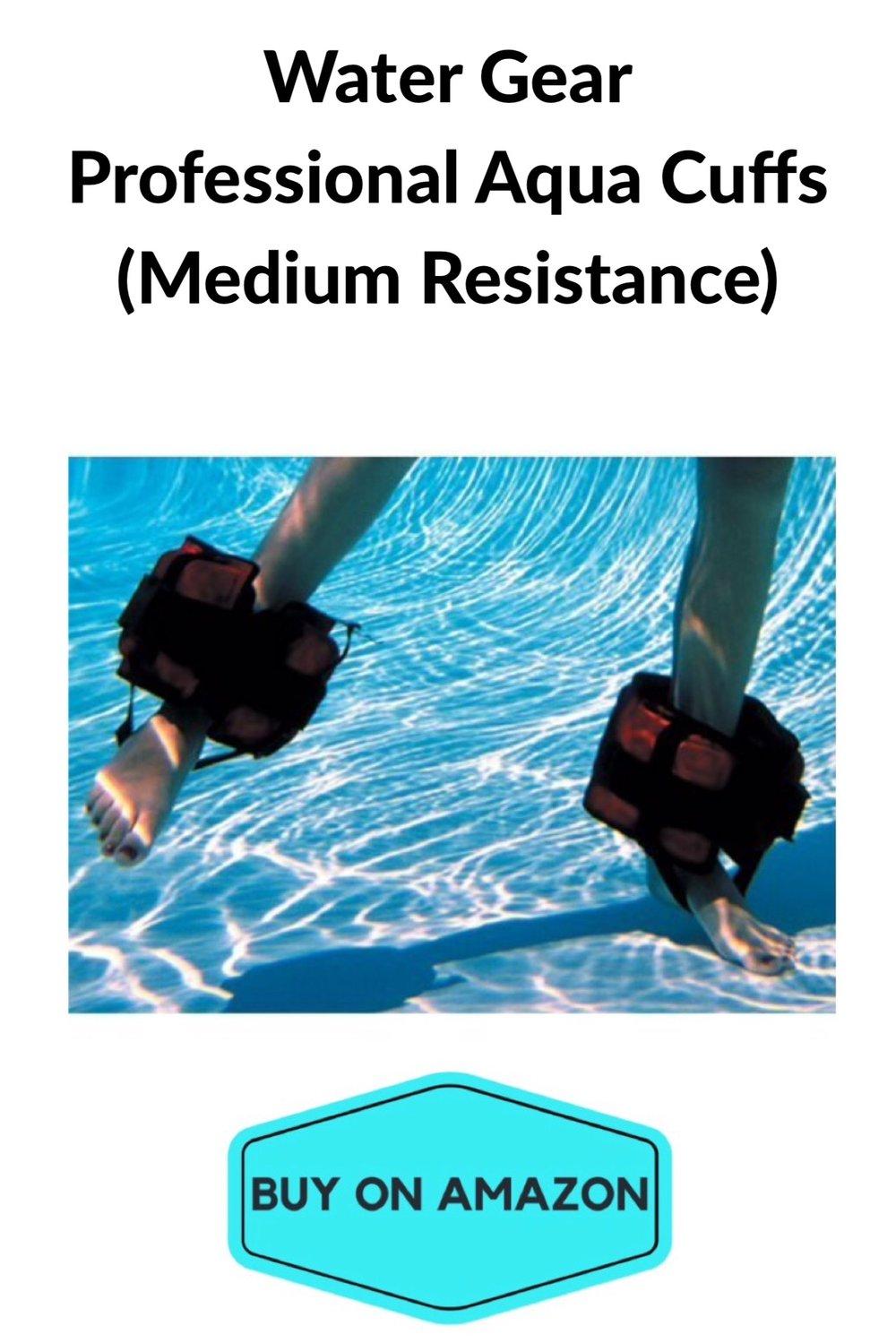 Professional Aqua Cuffs