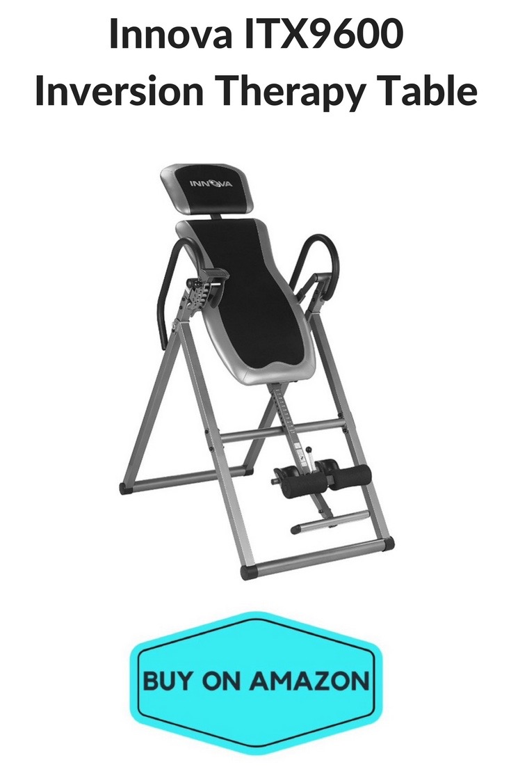 Innova Inversion Therapy Table