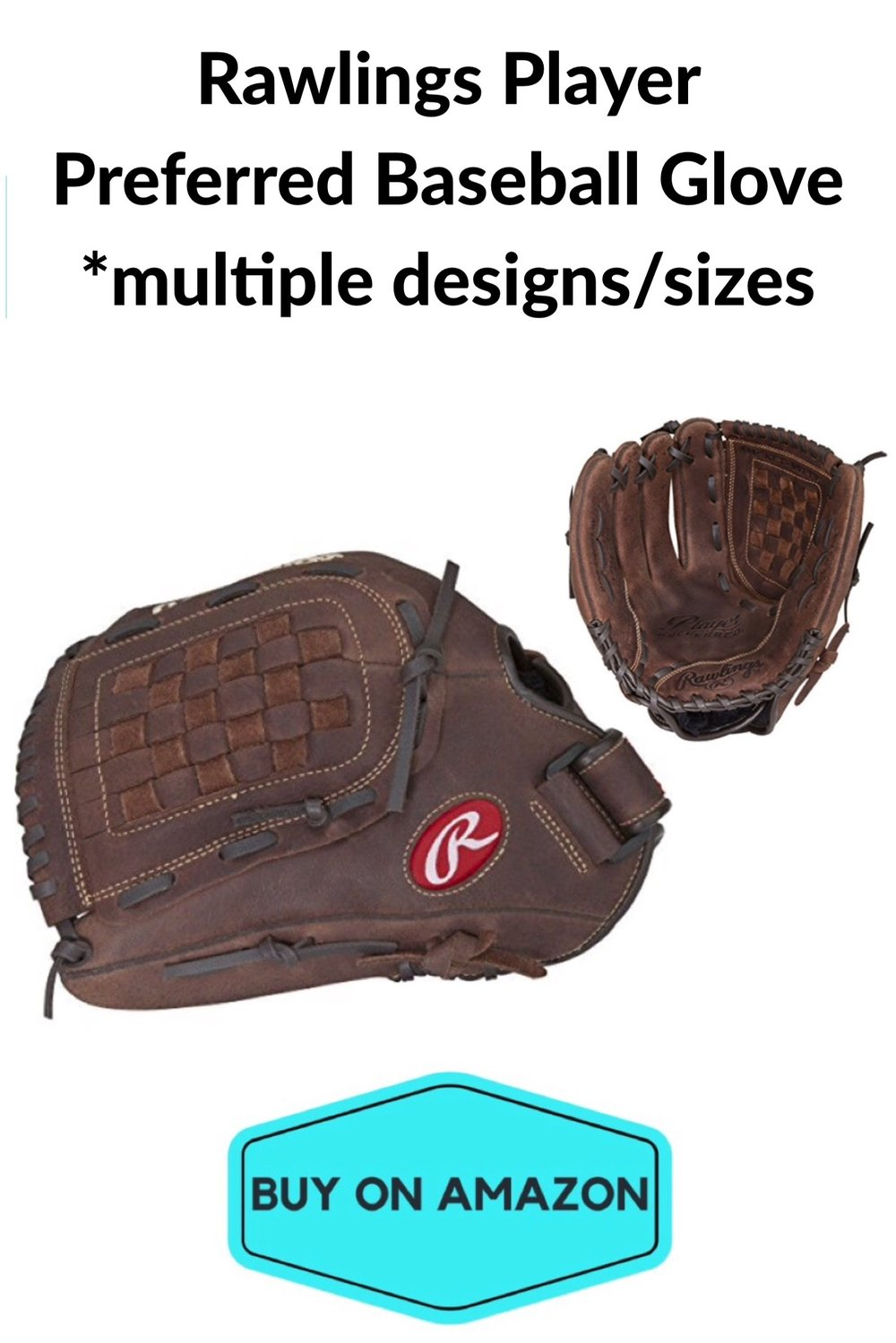 Rawlings Player Preferred Baseball Glove
