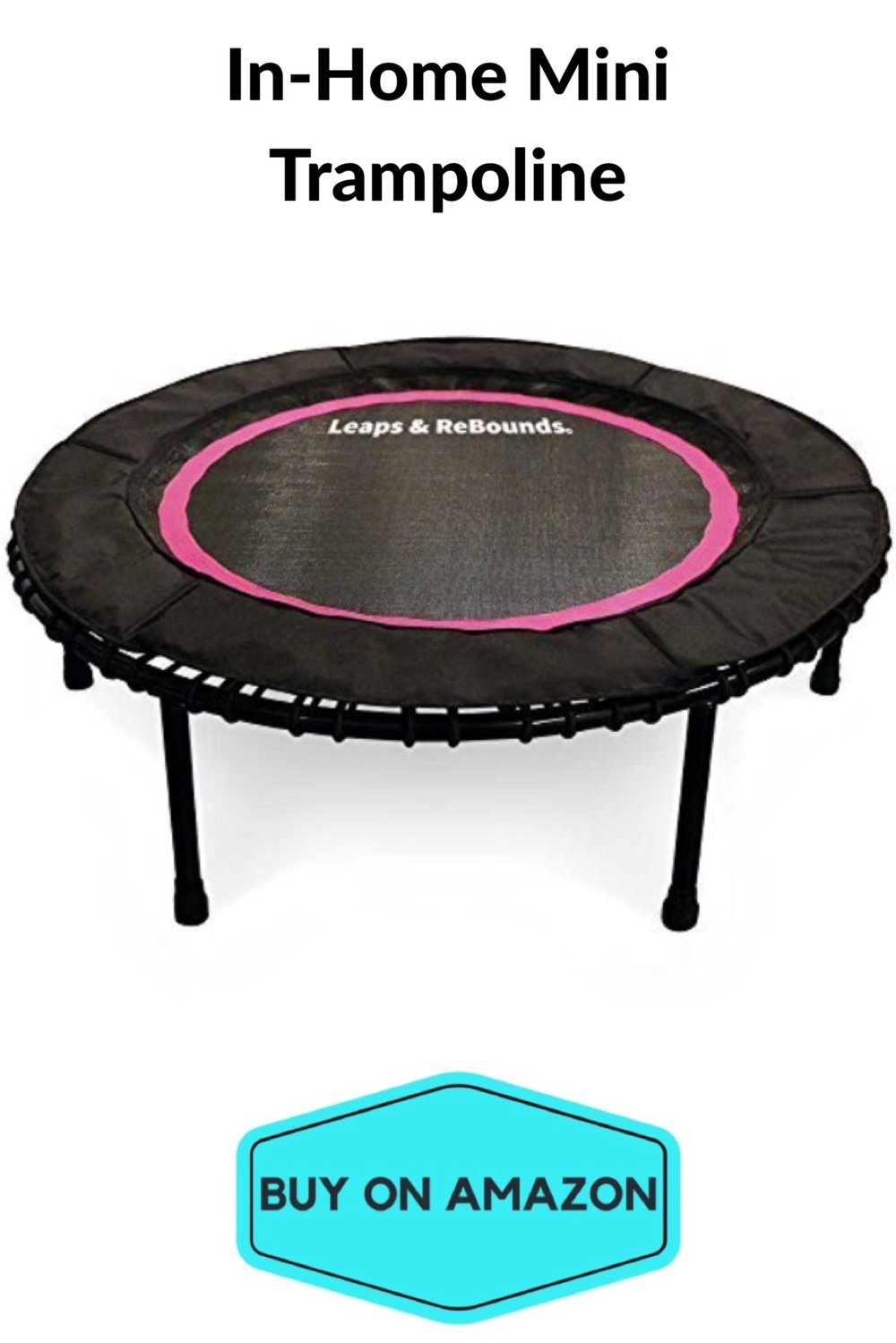 In-Home Mini Trampoline