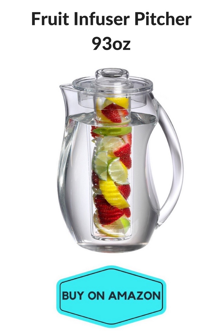 Fruit Infuser Pitcher