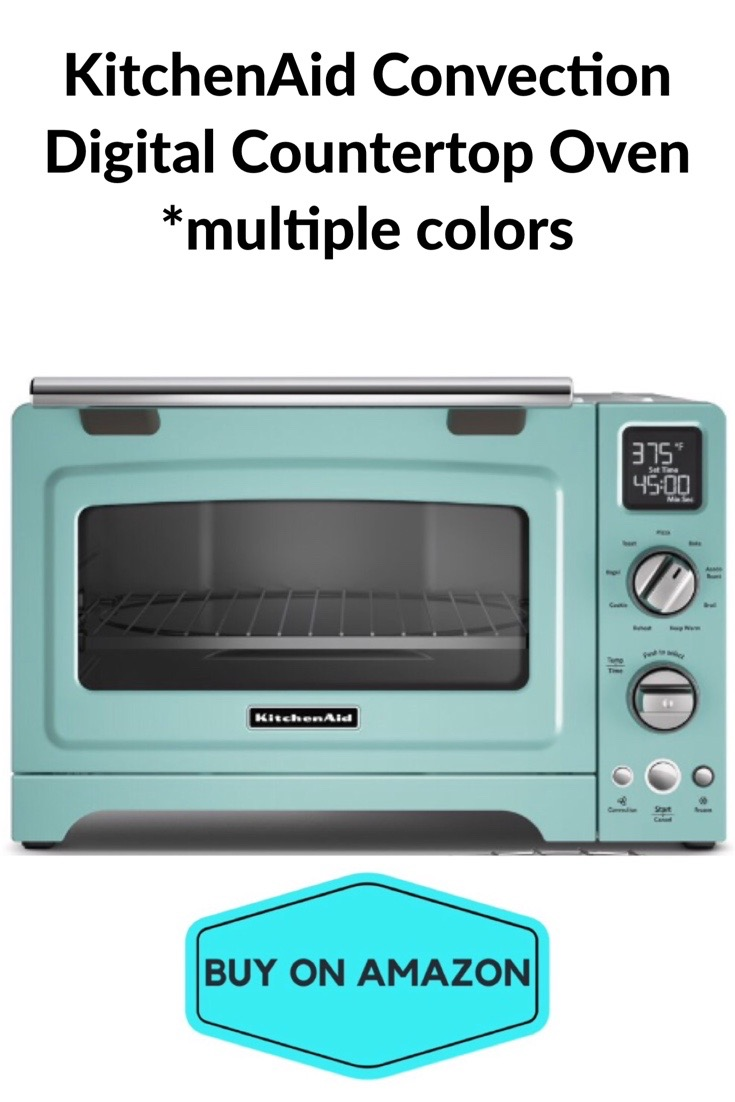 KitchenAid Convection Digital Countertop Oven