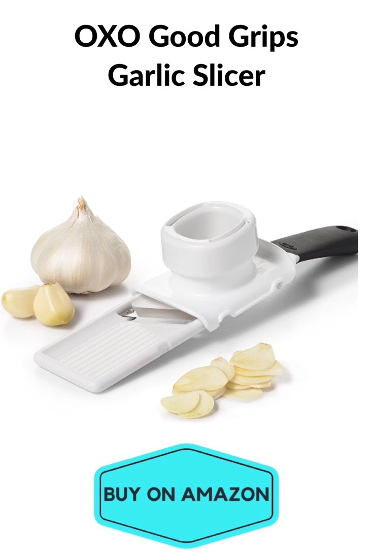Garlic Slicer