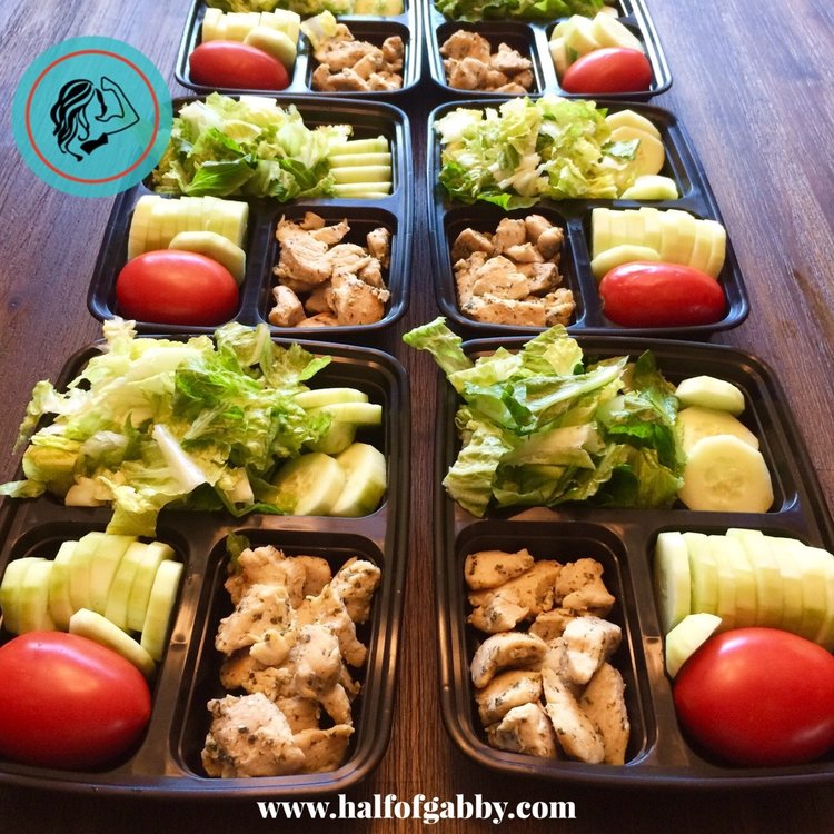 Healthy meals and snacks for weight loss image 10