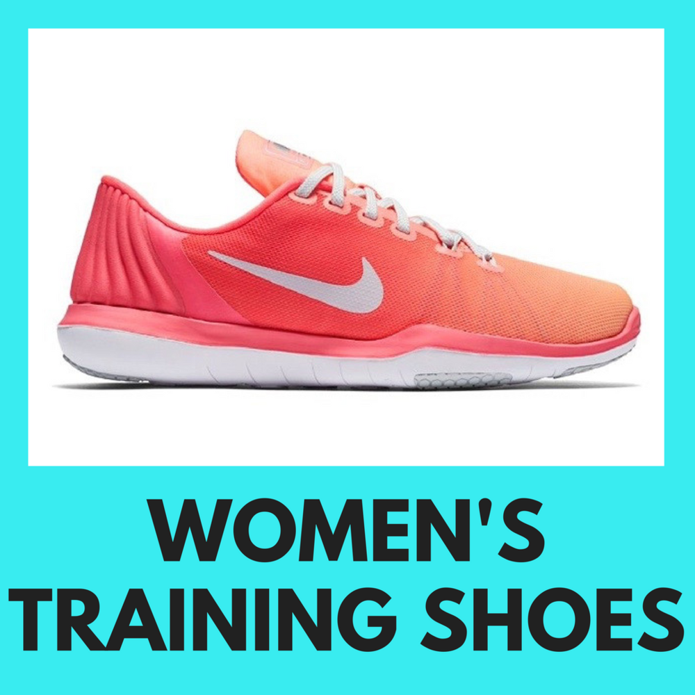 Top-Rated Women's Athletic Shoes