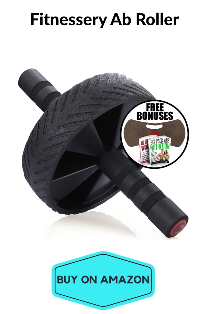Fitnessery Ab Roller