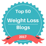 Top 50 Weight Loss Blogs of 2017