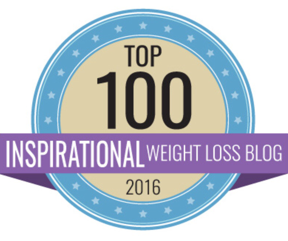 Top 100 Inspirational Weight Loss Blogs of 2016